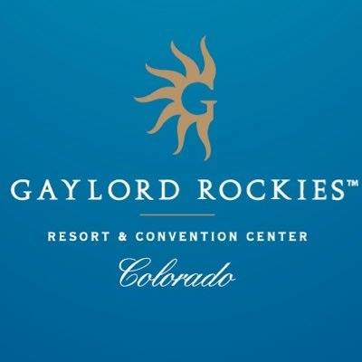 Gaylord Rockies Res&Con Center