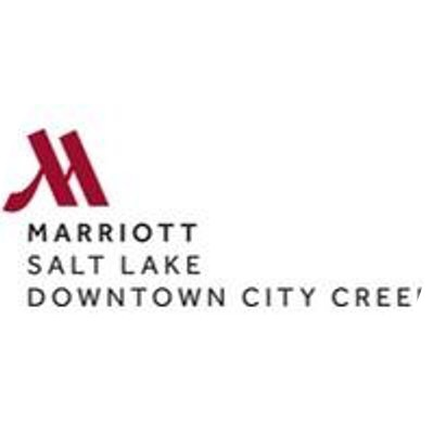 Salt Lake Marriott Downtown at City Creek